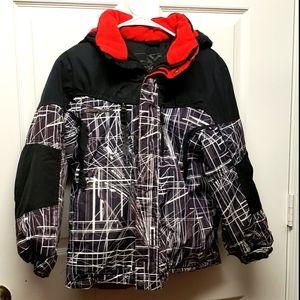 FINAL PRICE- ZeroXposur Boys Heavy Winter Coat